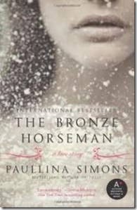 Mandi's New Favorite Book – The Bronze Horseman by Paullina Simons