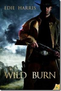 Review: Wild Burn by Edie Harris