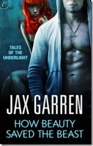 Review: How Beauty Saved the Beast by Jax Garren