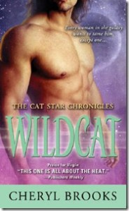 Review: Wildcat by Cheryl Brooks