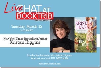 LiveChat_Invite_Kristan Higgins 2