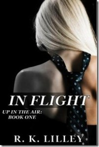 Guest Review: Up in the Air series by R.K. Lilley