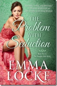 Review: The Problem with Seduction by Emma Locke