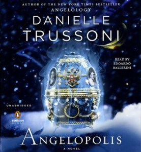 Review: Angelopolis by Danielle Trussoni