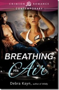Review: Breathing His Air by Debra Kayn