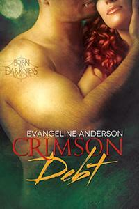 Review: Crimson Debt by Evangeline Anderson