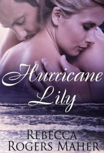 Review: Hurricane Lily by Rebecca Rogers Maher