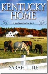 Review: Kentucky Home by Sarah Title