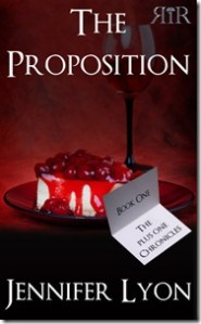 Review: The Proposition by Jennifer Lyon