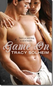 Review: Game On by Tracy Solheim
