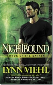 Review: Nightbound by Lynn Viehl