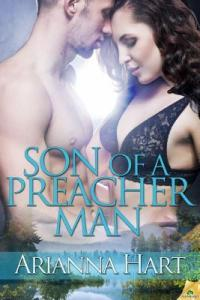 Review: Son Of A Preacher Man by Arianna Hart