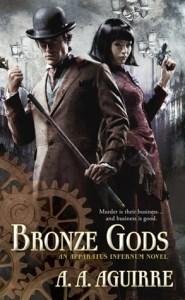 bronzegods