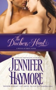 Review: The Duchess Hunt by Jennifer Haymore
