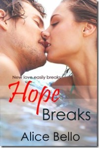 Review: Hope Breaks by Alice Bello