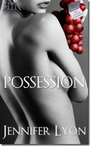 Review: Possession by Jennifer Lyon