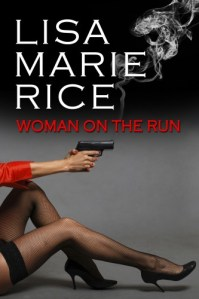 Review: Woman on the Run by Lisa Marie Rice