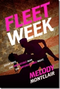 Review: Fleet Week by Melody Montclair