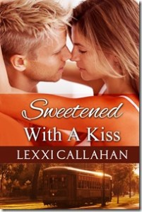 Review: Sweetened with a Kiss by Lexxi Callahan