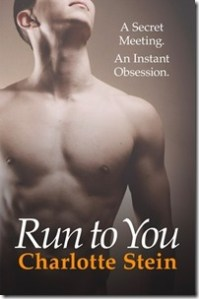 Smex Scene Sunday – Run to You by Charlotte Stein