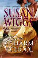 Retro Reads: Susan Wiggs The Charm School