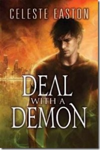 Review: Deal with a Demon by Celeste Easton
