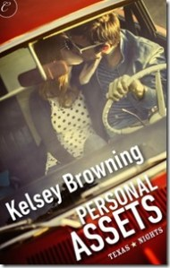 Review: Personal Assets by Kelsey Browning