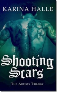 Joint Review: Shooting Scars by Karina Halle