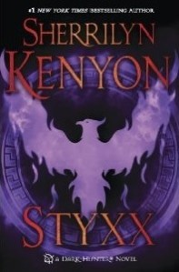 Review: Styxx by Sherrilyn Kenyon