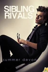 Review: Sibling Rivals by Summer Devon