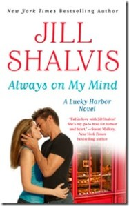 Review: Always on my Mind by Jill Shalvis