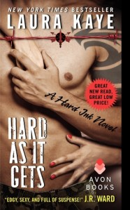 Review: As Hard As It Gets by Laura Kaye