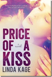 Review: Price of a Kiss by Linda Kage