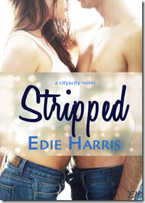 Review: Stripped by Edie Harris