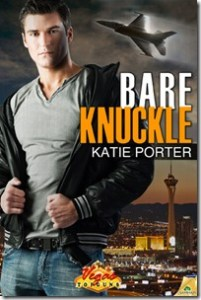 Guest Author Katie Porter: Gimme a Scarred Hero *Giveaway*