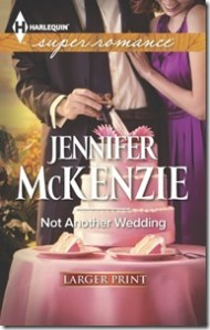 Review: Not Another Wedding by Jennifer McKenzie