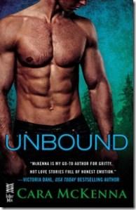 Review: Unbound by Cara McKenna