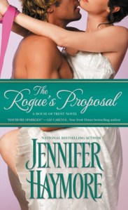 Review: The Rogue's Proposal by Jennifer Haymore