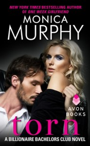 Review: Torn by Monica Murphy