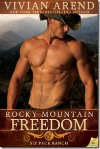 Review: Rocky Mountain Freedom by Vivian Arend