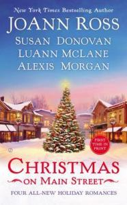 Review: Christmas on Main Street Anthology