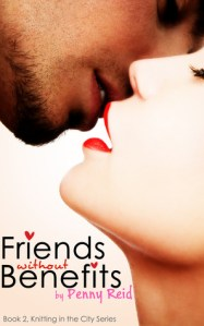 Review: Friends without Benefits by Penny Reid