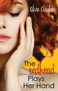 Review: The Redhead Plays her Hand by Alice Clayton