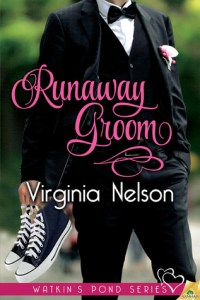 Review: Runaway Groom by Virginia Nelson