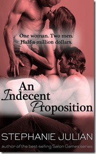 Indecent Proposition 600