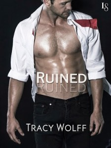 Guest Review: Ruined by Tracy Wolff