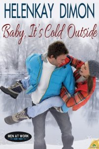 Review: Baby It's Cold Outside by HelenKay Dimon