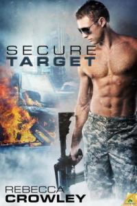 Review: Secure Target by Rebecca Crowley
