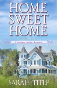 Review: Home Sweet Home by Sarah Title