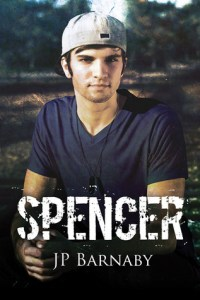 Review: Spencer by JP Barnaby